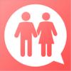 ForeignGirlfriend - flirt & date with foreign girl