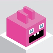 Bouncy Blocks - Endless Arcade Game