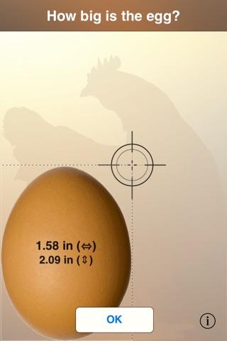 Die perfekte Eieruhr screenshot 2