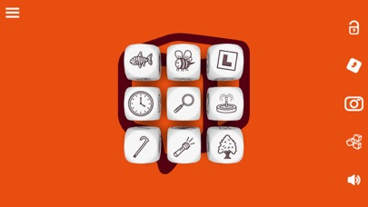 Rory's Story Cubes screenshot1