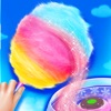 Sweet Cotton Candy Shop - Make & Serve Fair Snacks