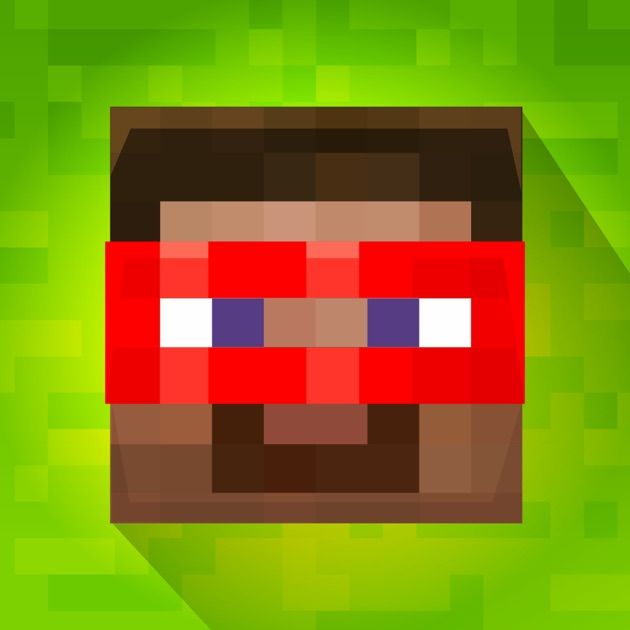 Skins Creator for Minecraft PE on the App Store