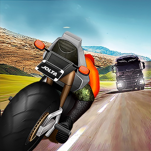 City Bike Drive : 3D Highway Ride 2016 By Jolta Technology