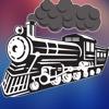 Train Simulator - Train Sim Driving Train 3D