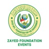 Zayed Foundation Events