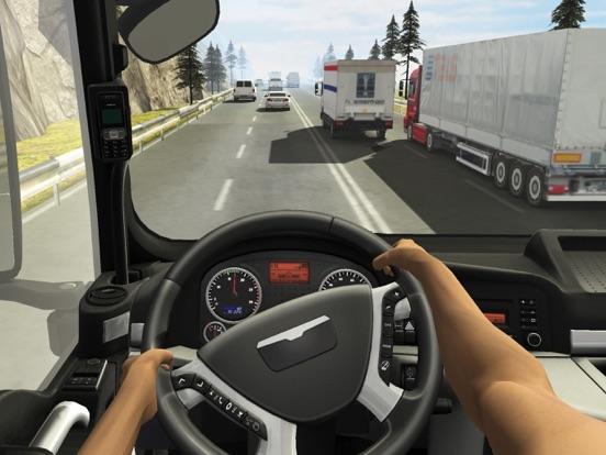 Скачать игру Truck Racer 3D