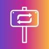 Instapick - Repost Instagram Photos and Videos