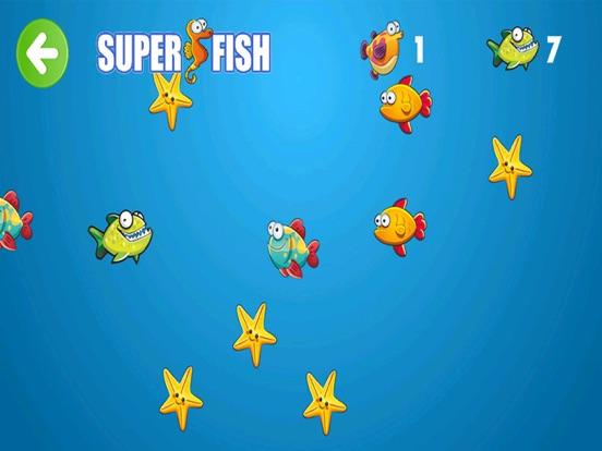 Игра Рыбалка - Охота на рыб. Бесплатно для iPad
