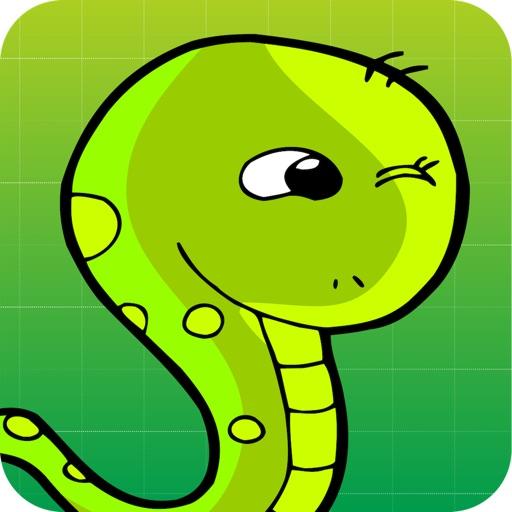 蛇蛇大对战(slither中文版)- 等你一起来挑战实时大作战 iOS App