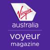 Virgin Australia Voyeur