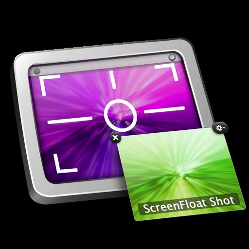 Icone ScreenFloat - More Useful Screenshots