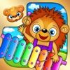 123 Kids Fun MUSIC Educational Music Kids Games