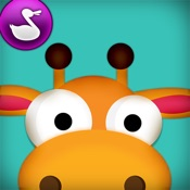 image for Peek-a-Zoo app