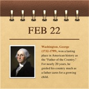 image for This Day in History app