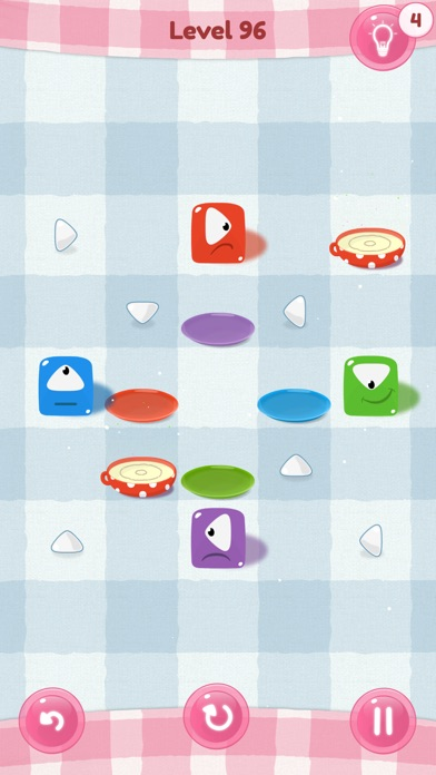 Jelly Squares Screenshot