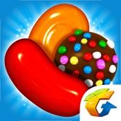 糖果传奇-风靡全球的休闲消除...