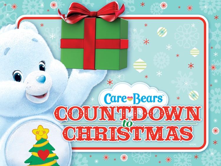 care bears countdown to christmas 2015 - Countdown To Christmas 2015