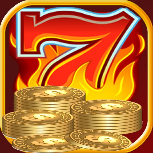 AACA Crazy Coins HD Icon