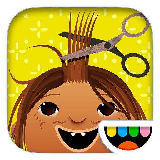 小小发型师:Toca Hair Salon