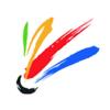 动动羽毛球—学打羽球双人游戏