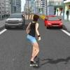 Skate Skate Skateboard - Kostenlose 3D Spiel