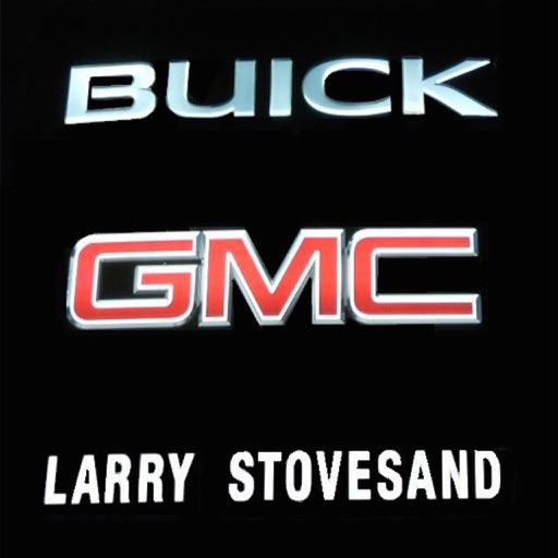 Larry Stovesand Buick GMC iOS App
