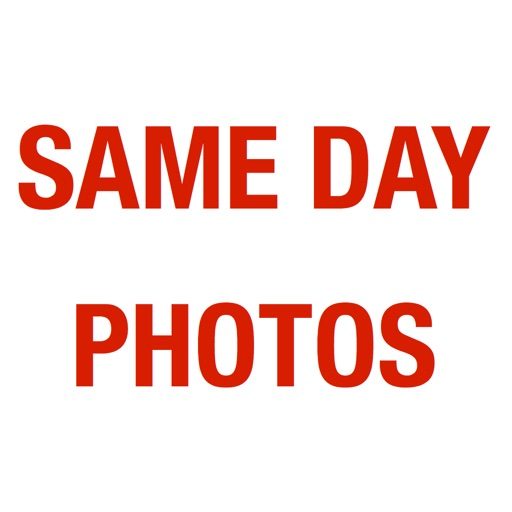 Same Day Photo Prints - Pickup Photos in 1 Hour