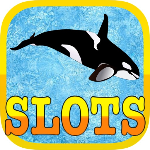 Sea World Casino - Free Addictive Las Vegas Game iOS App