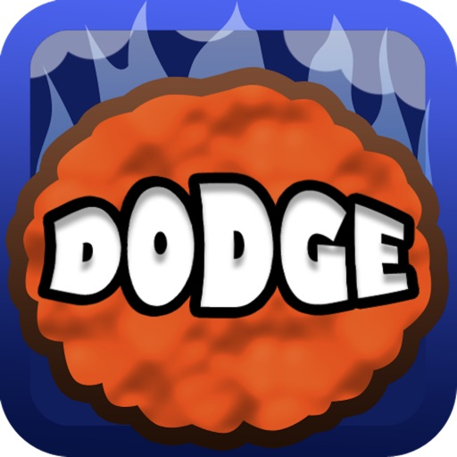Dodge Meatball iOS App