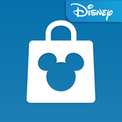 Shop Disney Parks icon