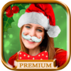 Snap Christmas filters Face editor – Pro