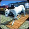 Horse Transport Train Simulator 3D – A locomotive Transporter Simulation