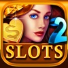 Heart of Gold 2 - Vegas Casino Slots