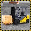 Forklift Simulator Warehouse Game
