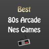 Hussain Barakat - 80s Arcade Nes Games : Best Retro Collection  artwork