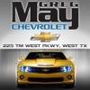 Greg May Chevrolet