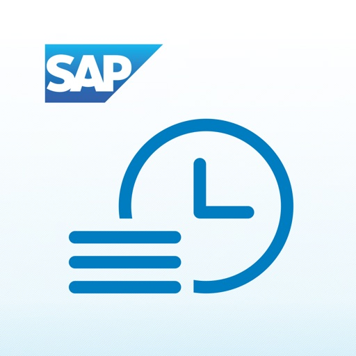 SAP Time Recording