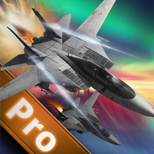 Aircraft Infinite Combat Flight 2 P - Unlimited iOS App