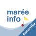 marée.info Essentiel - Annuaire des marées