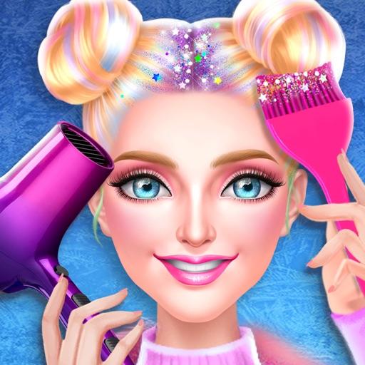 Celebrity Hair Stylist - Fashion Hairstyle Salon iOS App
