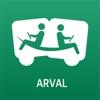 Arval AutoPartage