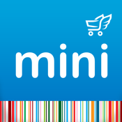 Mini - Buy Cool Gadget, Electronic Accessory, Watch at MiniInTheBox.com, Free Shipping icon