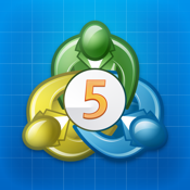 MetaTrader 5 icon