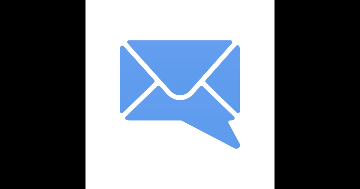 how to add email to messagner app