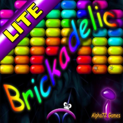 Brickadelic Lite iOS App