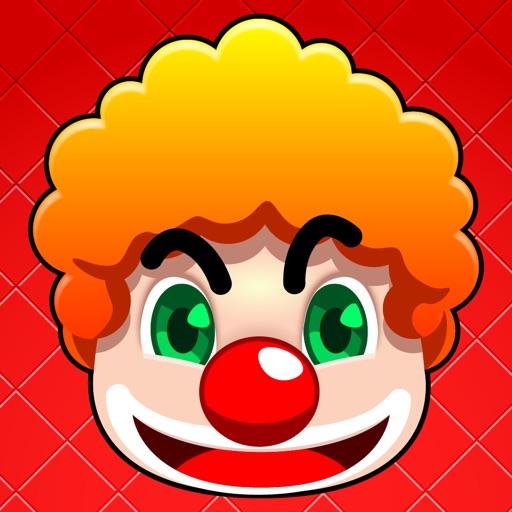 Super Clown Jump iOS App