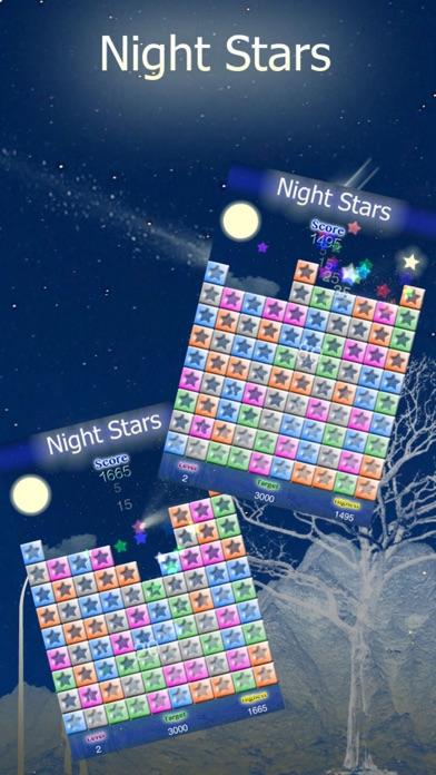 Night Stars Скриншоты4