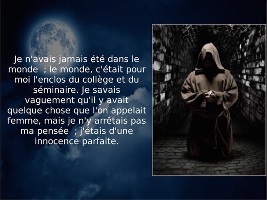 La Morte amoureuse, Théophile Gautier (Lite)-ipad-1