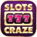 Slots Craze -  Free Slots Games icon