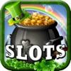 Slot Machines : Irish Lucky Eyes Gold Casino Wins